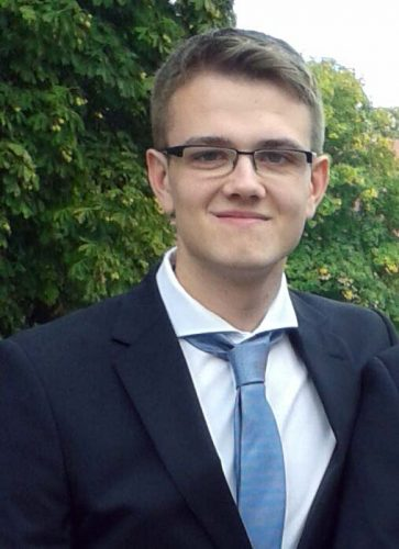 Lukas Stein